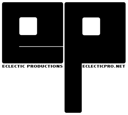 Eclectic Productions Logo