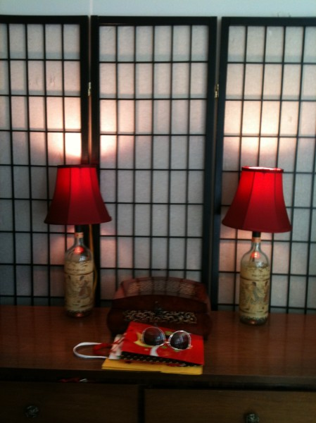 Candoni Lamps