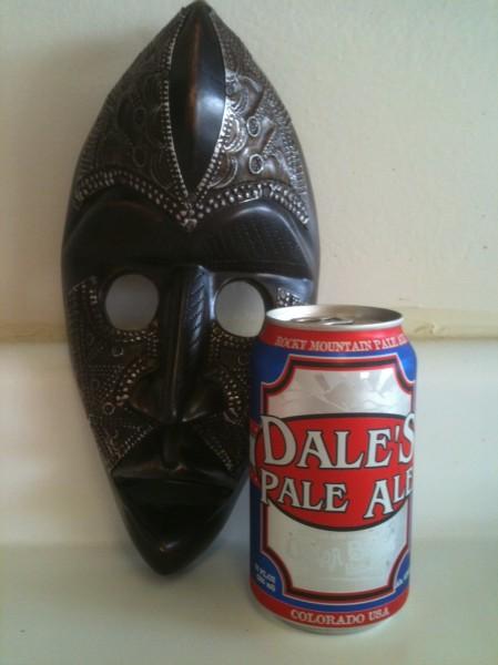 Oscar Blues Dale's Pale Ale